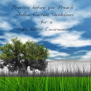 better-safe-enviornment